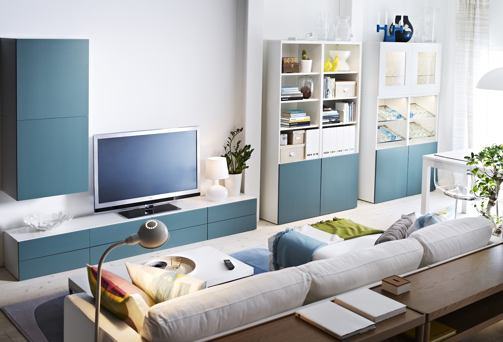 the world of ikea modern swedish d cor a brit and a southerner. Black Bedroom Furniture Sets. Home Design Ideas
