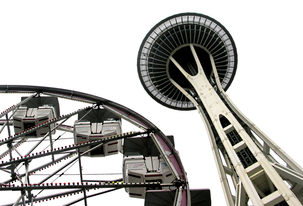 5 reasons to visit Seattle and the surrounding areas-5