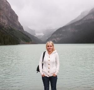 Merete Brown @ Banff