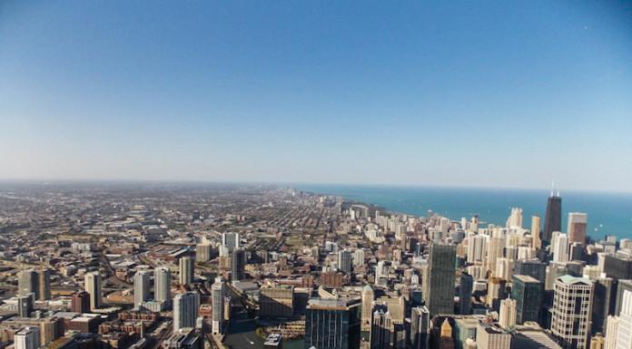 willis tower chicago