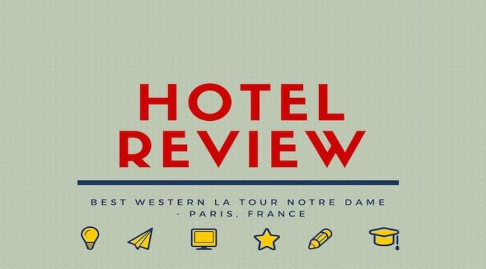 Best Western Paris