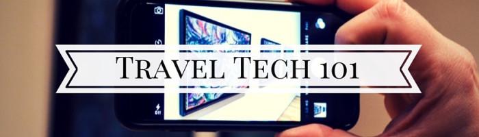 Travel Tech 101