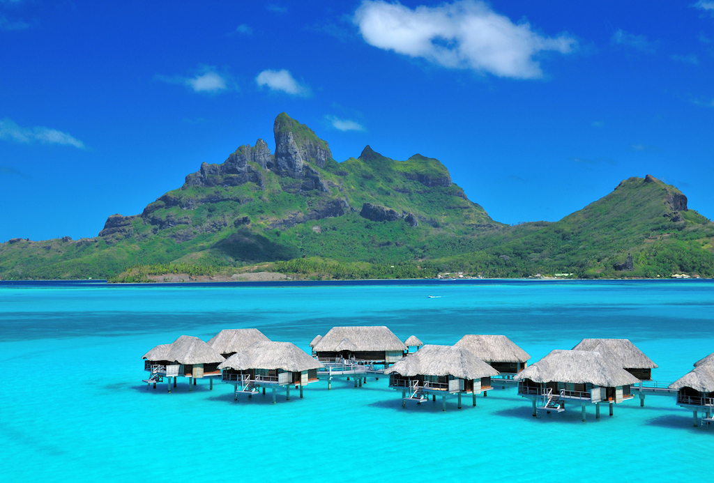 Think Those Over Water Bungalows Look Cool Then Maybe Bora Isnt For You But I Would Hard Pressed To Find Anything Else Around The World