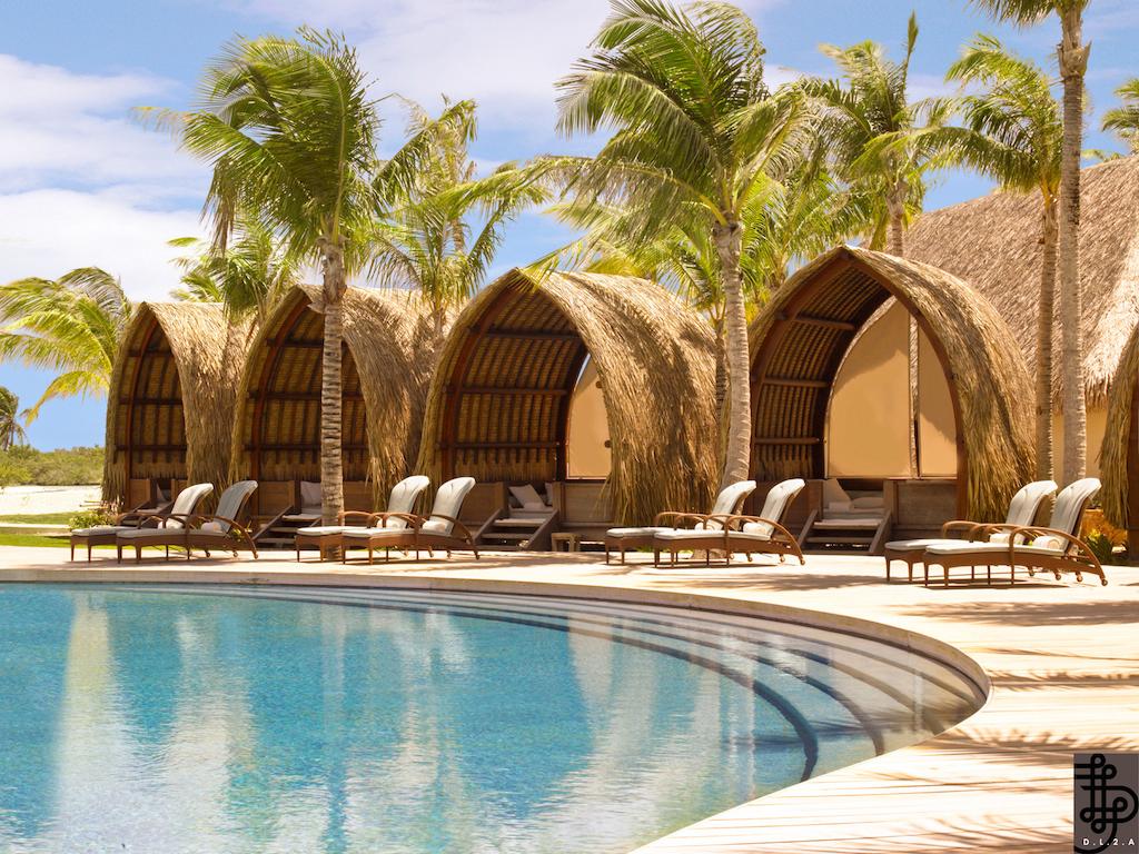 Four Seasons Bora Bora 2