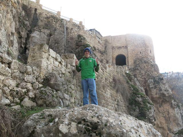 Exploring Amadiya in Iraq