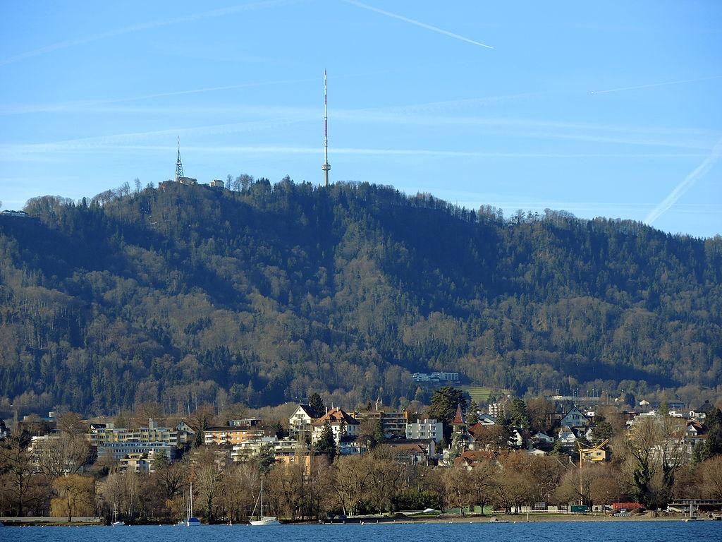 Uetliberg Zurich