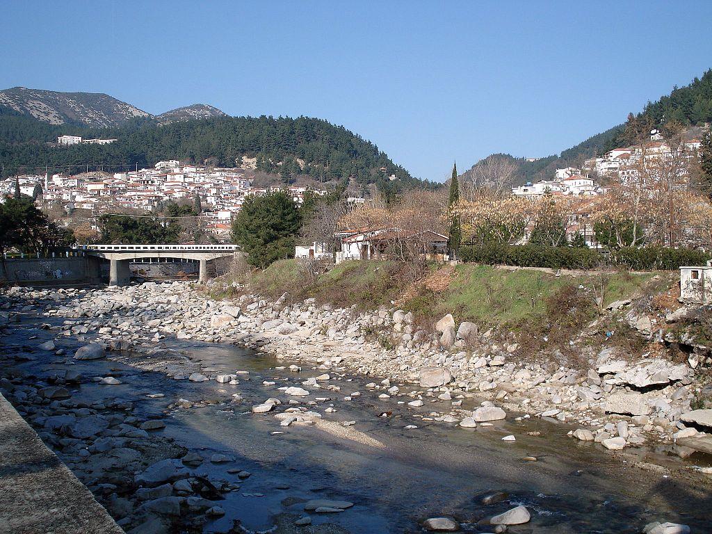 Image courtesy of Yiannis Papachatzakis (Author) [Public domain], via Wikimedia Commons