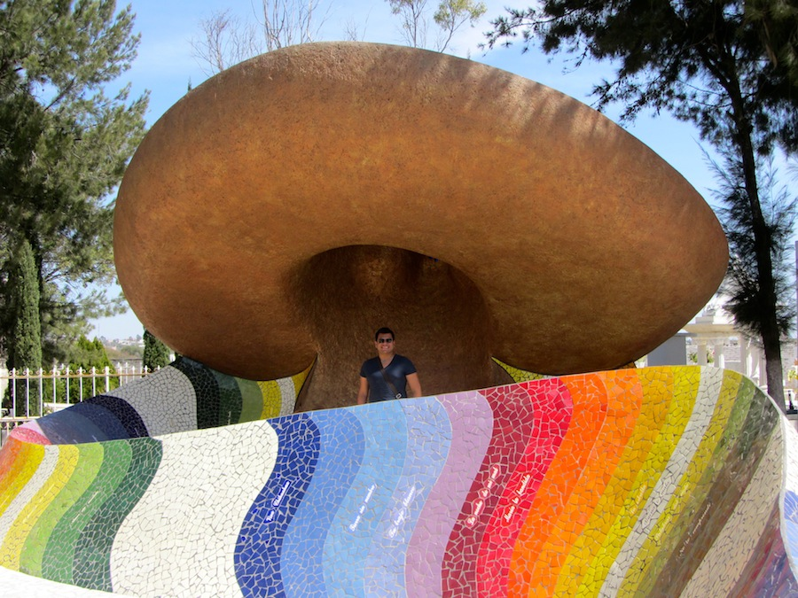 A Journey of Wonders in Mexico