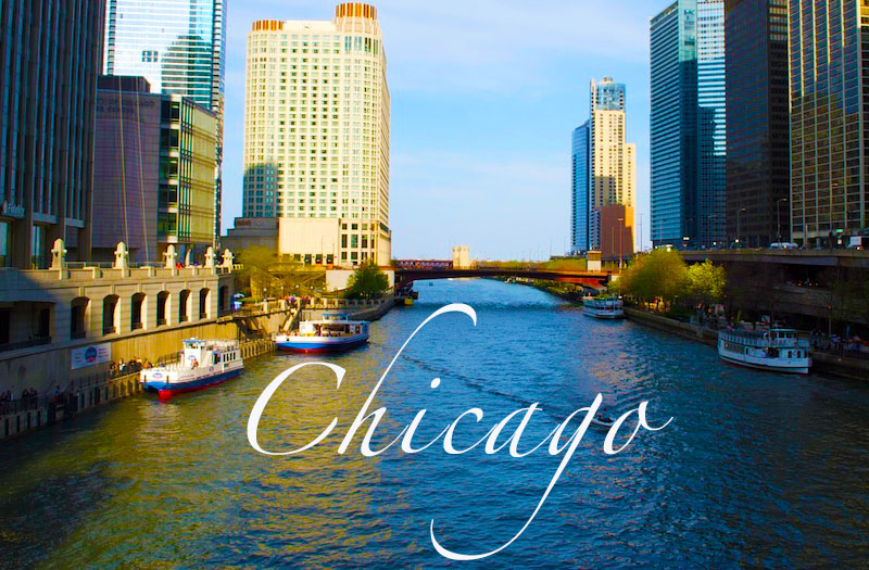 Chicago page