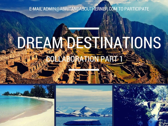 DREAM DESTINATIONS Featured