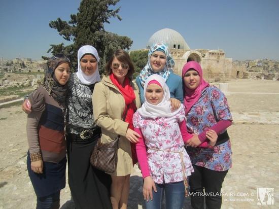 Jordan_Amman