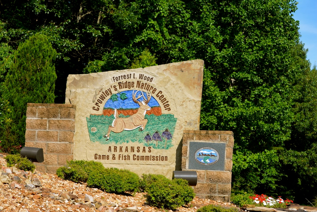 Crowleys Ridge Nature Center