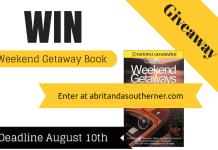 Weekend Getaways Giveaway
