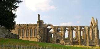 Bolton Abbey Ruins