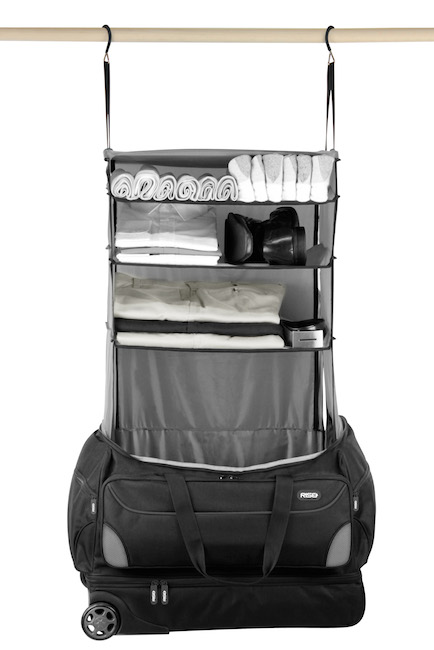 Rise Gear Roller Luggage