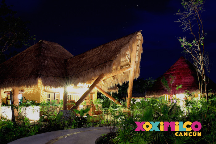 Xoximilco Experience