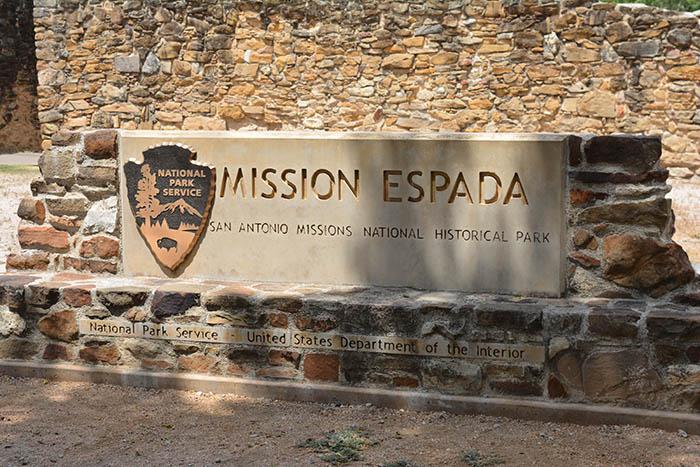 Mission Espada