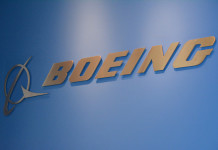Boeing Factory Future of Flight