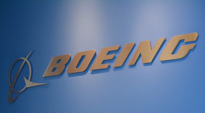 Boeing Factory Future of Flight