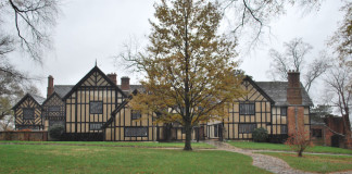 Agecroft Hall