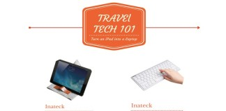 turn an ipad into a laptop