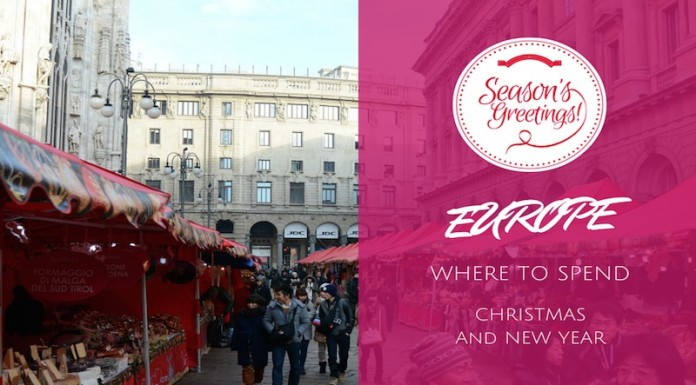best european countries to spend christmas