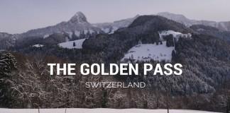 Golden Pass Switzerland