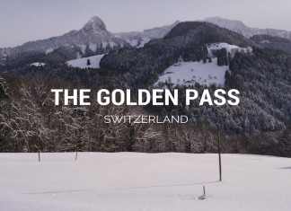 Golden Pass Switzerland