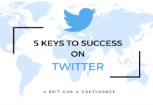 Keys to Success on Twitter