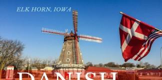 Danish Influence Elk Horn