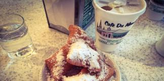 Sweet treats in New Orleans
