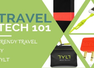 TYLT Trendy Travel