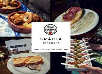 Barcelona Food Tour
