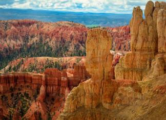 Bryce Canyon Tour