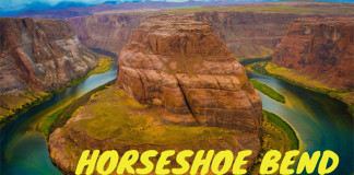 Horseshoe Bend Hike
