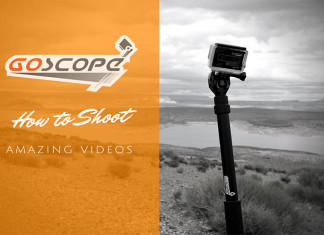 GoScope Amazing Videos