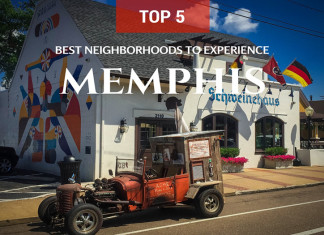Memphis Neighborhoods