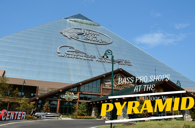 5 Epic Reasons to Explore Bass Pro Shops at the Pyramid