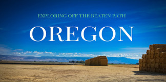 off the beaten path oregon