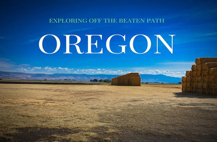 off the beaten path oregon