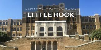 Desegregation of Central High School