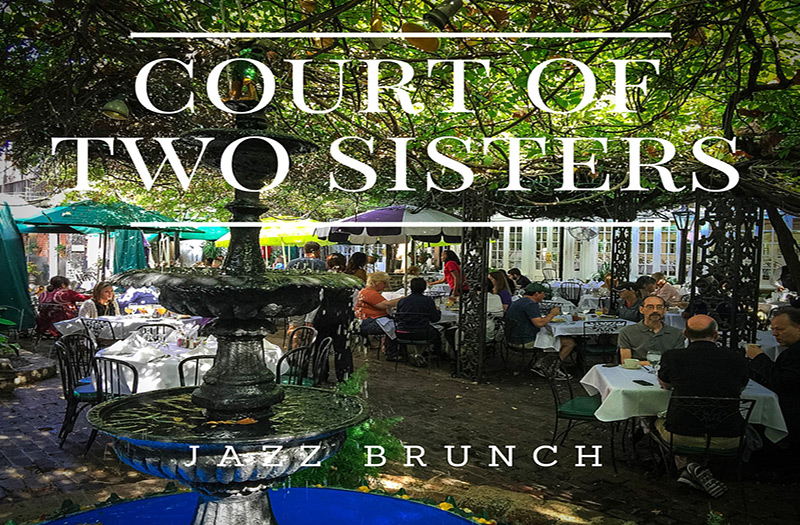 Is The Court Of Two Sisters Brunch Good Value For Money