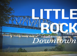 downtown little rock