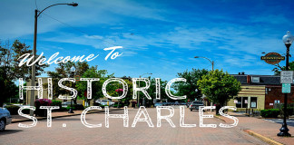Historic St Charles