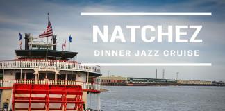 Natchez Dinner Cruise