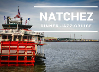 Natchez Dinner Cruise