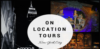 on location tours in new york