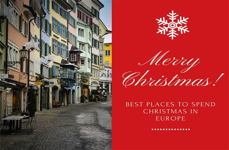 10 best places where to spend christmas in europe - Christmas In The Country Hamburg Ny