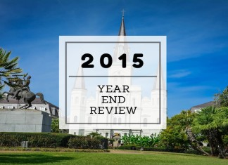 2015 year end review