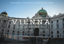 24 hours in vienna